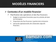 ETUDE DE PROJETS ET ANALYSE FINANCIERE