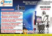 formation cnd (certified network defender) pour entreprise e