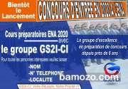 COURS DE PRÉPARATION ENA CI .COM