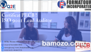 Session de formation [PECB ISO 9001 Lead Auditor]