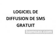 Logiciel de diffusion de SMS en masse Gratuit