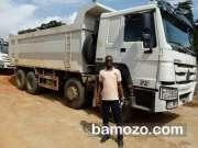 Location de camions 35t/40t/50t