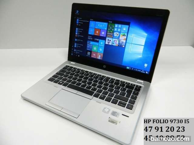 HP ULTRABOOK 9470M CORE I5